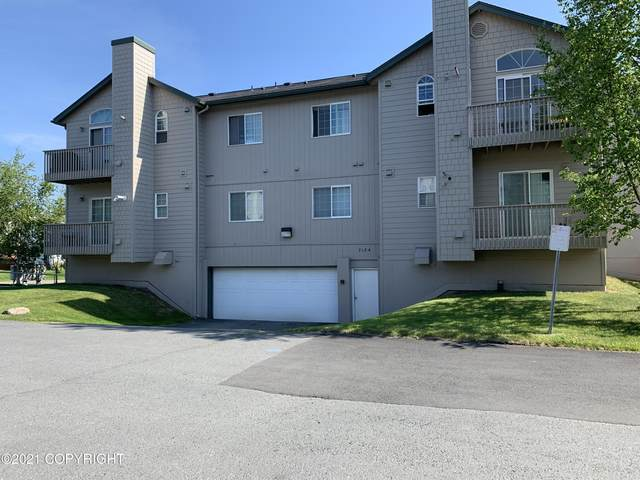 7134 Ambler Lane #27, Anchorage, AK 99504 (MLS #21-12257) :: Berkshire Hathaway Home Services Alaska Realty Palmer Office