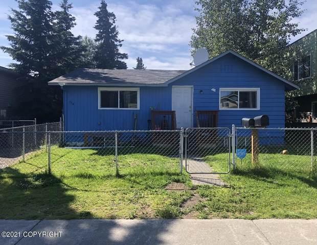 524 N Park Street, Anchorage, AK 99508 (MLS #21-12258) :: The Adrian Jaime Group | Real Broker LLC