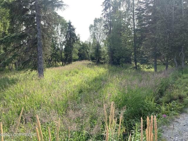L5 Kalifornsky Beach Road, Kenai, AK 99611 (MLS #21-12271) :: Alaska Realty Experts