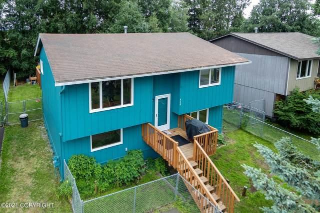 440 W 91st Avenue, Anchorage, AK 99515 (MLS #21-12283) :: Daves Alaska Homes