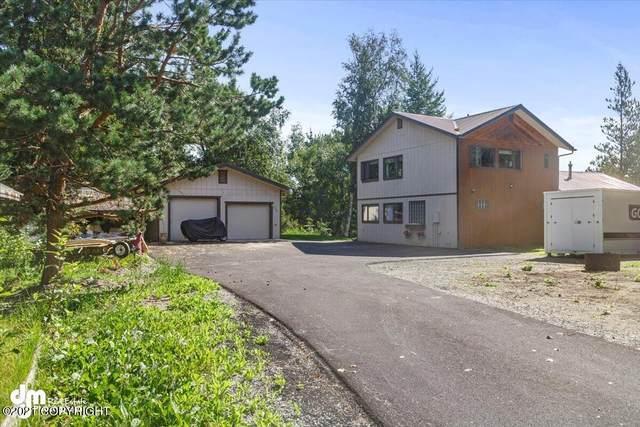 3185 Dove Lane, Palmer, AK 99645 (MLS #21-12292) :: Daves Alaska Homes