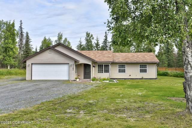 47192 Belmont Court, Kenai, AK 99611 (MLS #21-12301) :: Daves Alaska Homes