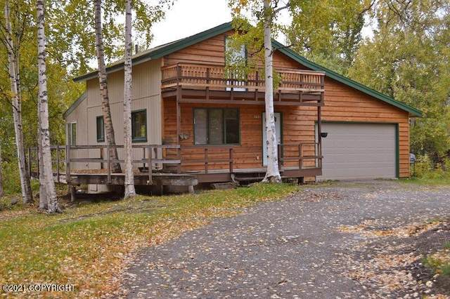 1601 N Williwaw Way, Wasilla, AK 99654 (MLS #21-12308) :: Daves Alaska Homes