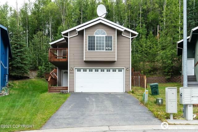 8960 Meadow Park Circle, Eagle River, AK 99577 (MLS #21-12311) :: Berkshire Hathaway Home Services Alaska Realty Palmer Office