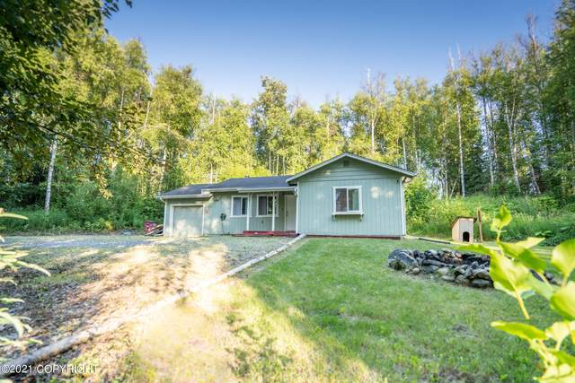 3551 N Lucille Street, Wasilla, AK 99654 (MLS #21-12321) :: Berkshire Hathaway Home Services Alaska Realty Palmer Office