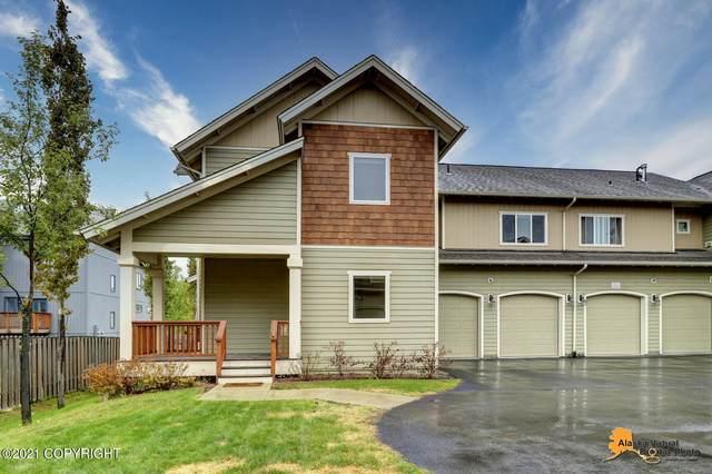 1752 Hollybrook Circle #25, Anchorage, AK 99507 (MLS #21-12322) :: Synergy Home Team