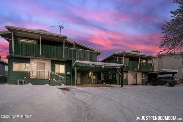 711 Bragaw Street, Anchorage, AK 99508 (MLS #21-12342) :: RMG Real Estate Network   Keller Williams Realty Alaska Group