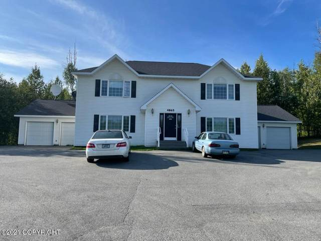 4865 Reliance Road, Wasilla, AK 99654 (MLS #21-12346) :: Daves Alaska Homes