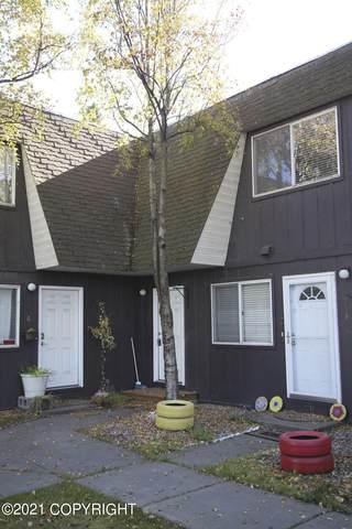 3520 W Dimond Boulevard, Anchorage, AK 99502 (MLS #21-12348) :: Powered By Lymburner Realty