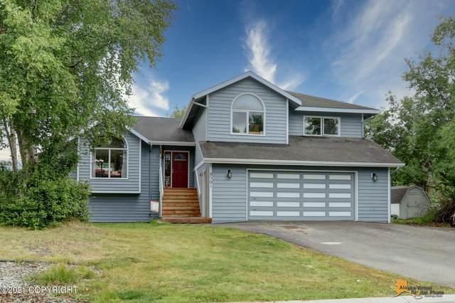 8501 Mentra Street, Anchorage, AK 99518 (MLS #21-12356) :: Berkshire Hathaway Home Services Alaska Realty Palmer Office