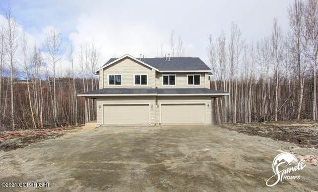 7840 S Settlers Bay Drive, Wasilla, AK 99654 (MLS #21-12365) :: Daves Alaska Homes