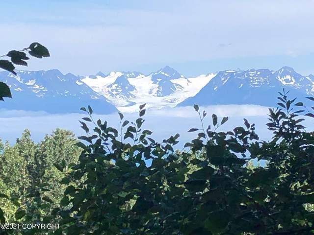 1775 Mission Road, Homer, AK 99603 (MLS #21-12372) :: Daves Alaska Homes