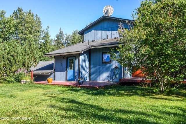 440 W Lone Cub Drive, Wasilla, AK 99654 (MLS #21-12382) :: Powered By Lymburner Realty