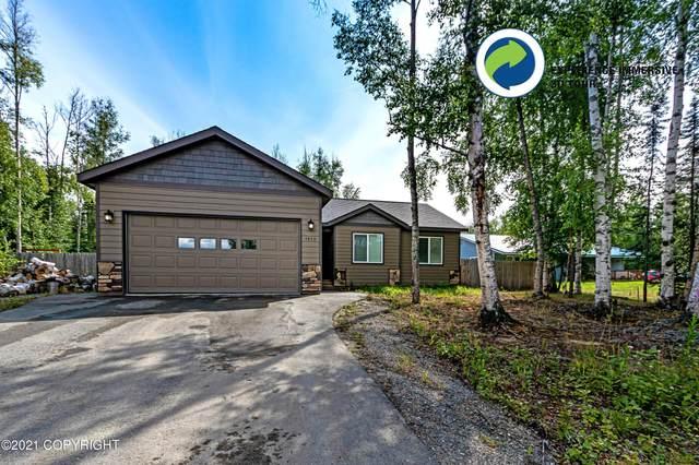 5850 W Phenix Avenue, Wasilla, AK 99623 (MLS #21-12393) :: Berkshire Hathaway Home Services Alaska Realty Palmer Office