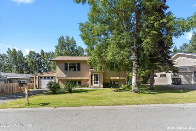 3765 Coventry Drive, Anchorage, AK 99507 (MLS #21-12395) :: Wolf Real Estate Professionals