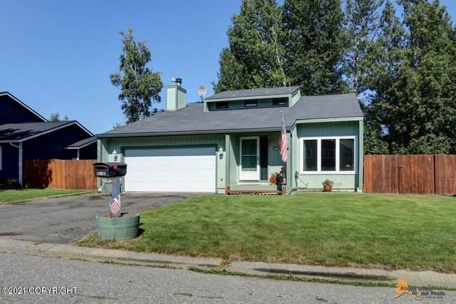 8621 Williwa Avenue, Anchorage, AK 99504 (MLS #21-12415) :: Wolf Real Estate Professionals