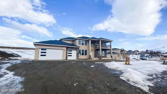L1 B5 E Gateway Drive, Wasilla, AK 99654 (MLS #21-12435) :: Berkshire Hathaway Home Services Alaska Realty Palmer Office
