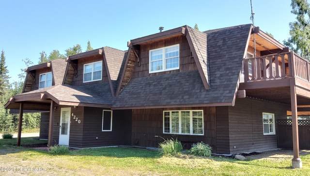 4220 N Dogwood Road, Kenai, AK 99611 (MLS #21-12439) :: Synergy Home Team