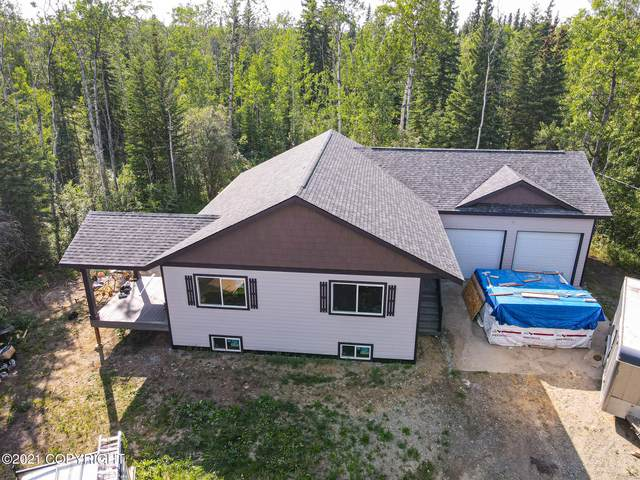2567 Moose Run Lane, Delta Junction, AK 99737 (MLS #21-12444) :: Wolf Real Estate Professionals
