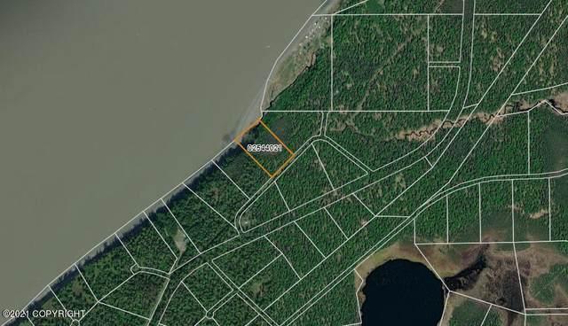 L180 Bison Loop, Nikiski/North Kenai, AK 99611 (MLS #21-12446) :: Synergy Home Team