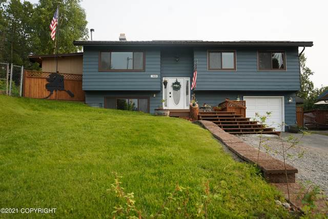 5826 E 9th Court, Anchorage, AK 99504 (MLS #21-12461) :: Wolf Real Estate Professionals
