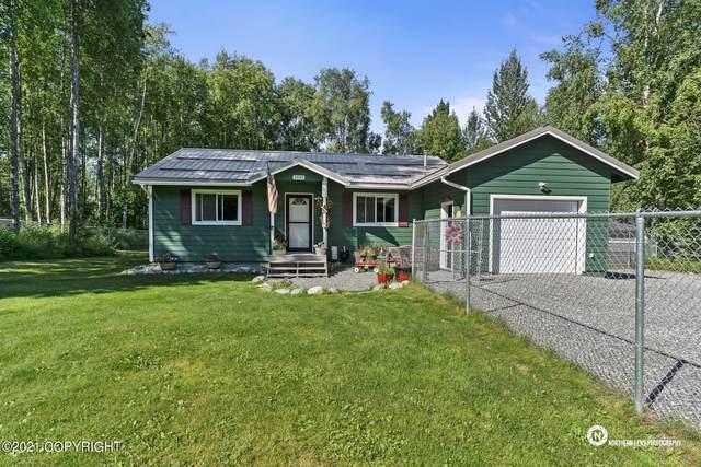 4850 Ketch Circle, Wasilla, AK 99623 (MLS #21-12468) :: Berkshire Hathaway Home Services Alaska Realty Palmer Office