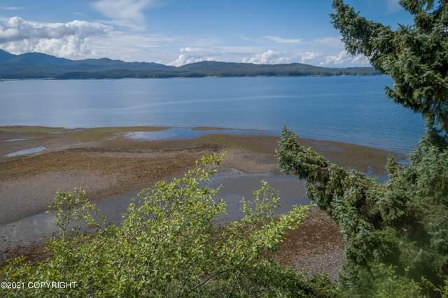 0000 Pond Reef Road, Ketchikan, AK 99901 (MLS #21-12470) :: RMG Real Estate Network | Keller Williams Realty Alaska Group