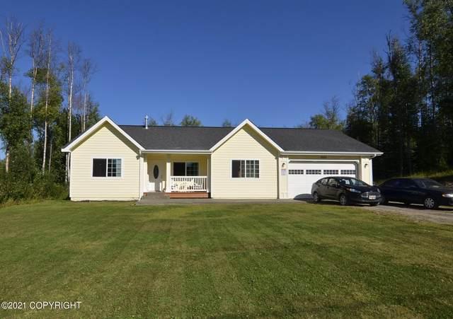 2681 S Desiree Circle, Wasilla, AK 99654 (MLS #21-12472) :: Berkshire Hathaway Home Services Alaska Realty Palmer Office