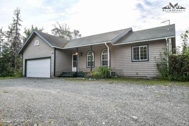 4815 E Alder Drive, Wasilla, AK 99654 (MLS #21-12474) :: Berkshire Hathaway Home Services Alaska Realty Palmer Office