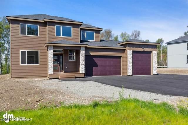 L9 B5 E Gateway Drive, Palmer, AK 99645 (MLS #21-12480) :: Berkshire Hathaway Home Services Alaska Realty Palmer Office