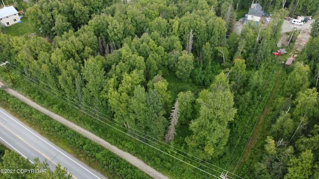 233 E Schrock Road, Wasilla, AK 99654 (MLS #21-12483) :: Berkshire Hathaway Home Services Alaska Realty Palmer Office