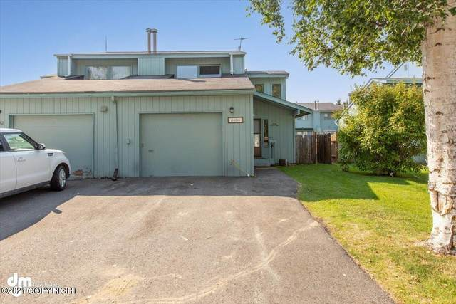 8630 Turf Court, Anchorage, AK 99504 (MLS #21-12491) :: Wolf Real Estate Professionals
