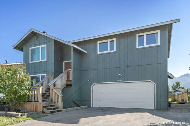 8460 E 20th Avenue, Anchorage, AK 99504 (MLS #21-12511) :: Berkshire Hathaway Home Services Alaska Realty Palmer Office