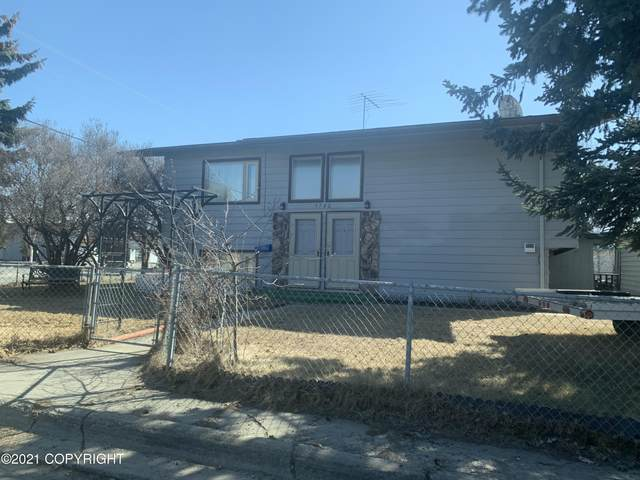 5702 Arctic Boulevard, Anchorage, AK 99518 (MLS #21-12529) :: Wolf Real Estate Professionals