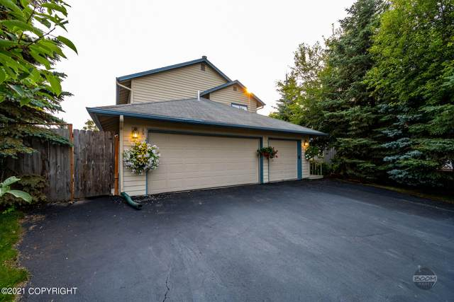 12142 Woodway Circle, Anchorage, AK 99516 (MLS #21-12622) :: Wolf Real Estate Professionals