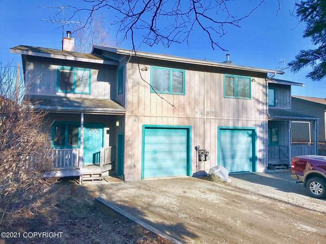 5437 Cope Street, Anchorage, AK 99518 (MLS #21-12624) :: Wolf Real Estate Professionals