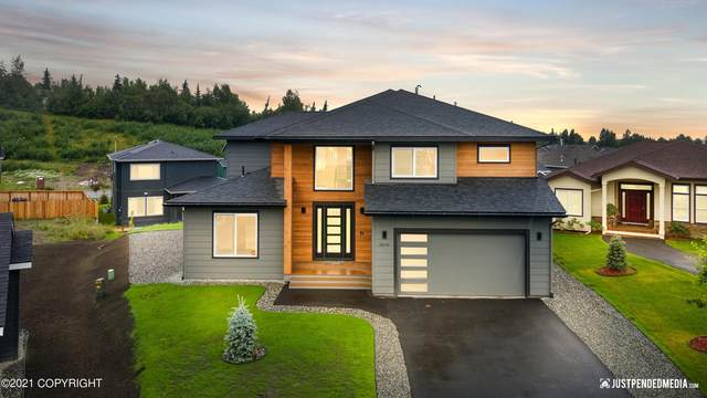 3270 D Ava Circle, Anchorage, AK 99516 (MLS #21-12664) :: RMG Real Estate Network   Keller Williams Realty Alaska Group