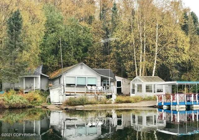 L1 No Road, Big Lake, AK 99652 (MLS #21-12757) :: Daves Alaska Homes