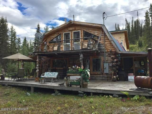 Mi 79.5 Richardson Highway, Copper Center, AK 99573 (MLS #21-12774) :: Wolf Real Estate Professionals