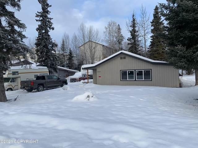 8543 Peck Avenue, Anchorage, AK 99504 (MLS #21-1282) :: RMG Real Estate Network | Keller Williams Realty Alaska Group