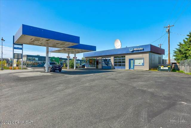 3304 Spenard Road, Anchorage, AK 99503 (MLS #21-12839) :: Team Dimmick