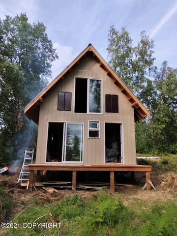Remote Talachulitna River, Remote, AK 99000 (MLS #21-12863) :: Wolf Real Estate Professionals