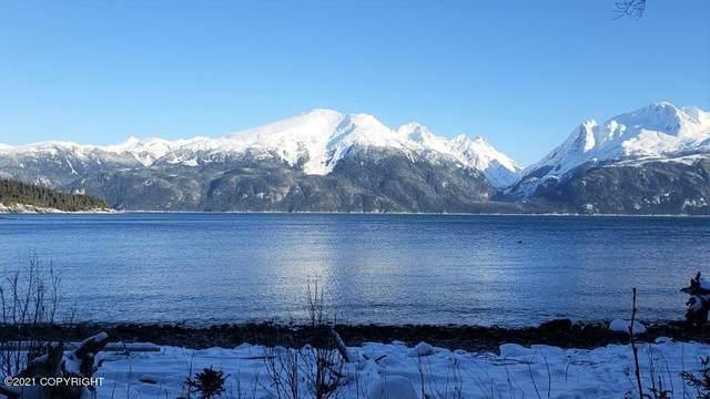 L1 Mud Bay Road, Haines, AK 99827 (MLS #21-1288) :: Daves Alaska Homes
