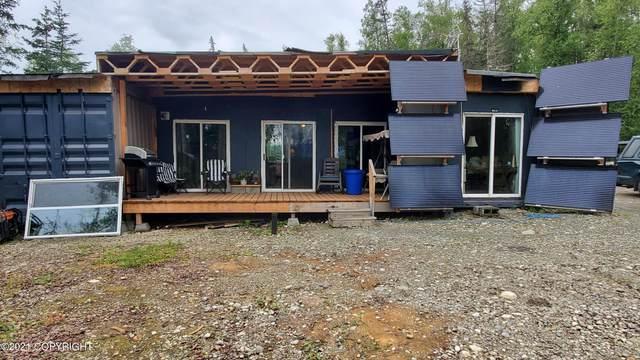 3809 W Little Rain Road, Wasilla, AK 99623 (MLS #21-12893) :: Synergy Home Team