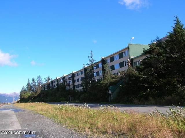 100 Blackstone Road Bay 6 #5, Whittier, AK 99693 (MLS #21-12924) :: Wolf Real Estate Professionals