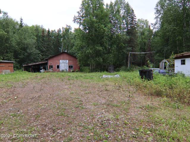 21231 Scenic Drive, Chugiak, AK 99567 (MLS #21-12995) :: Wolf Real Estate Professionals