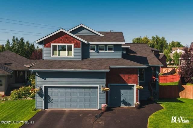 13189 Kuphaldt Circle, Eagle River, AK 99577 (MLS #21-13040) :: Wolf Real Estate Professionals