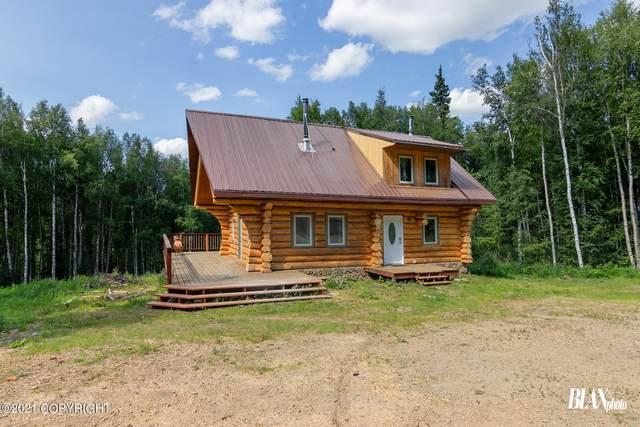 1485 Jamboree Drive, Fairbanks, AK 99709 (MLS #21-13041) :: Wolf Real Estate Professionals