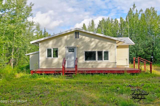 2332 Patterson Court, North Pole, AK 99705 (MLS #21-13085) :: Wolf Real Estate Professionals