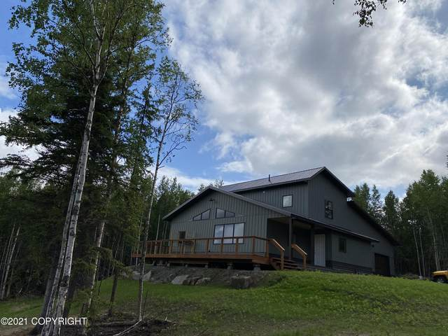 3425 Cathy Lane, Delta Junction, AK 99737 (MLS #21-13109) :: Wolf Real Estate Professionals
